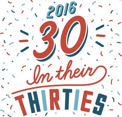 30 in Their Thirties