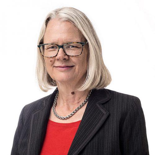 Patricia Corrigan