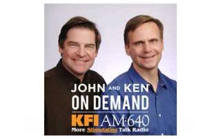 iHeartRadio KFI AM 640