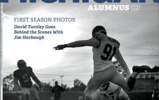 Michigan Alumni Magazine