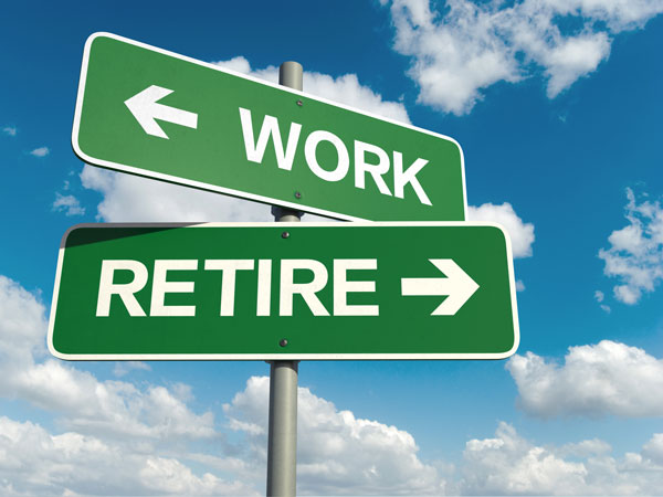 Sam Huszczo: Can you afford to retire at 40? Or do you need to wait till 70?