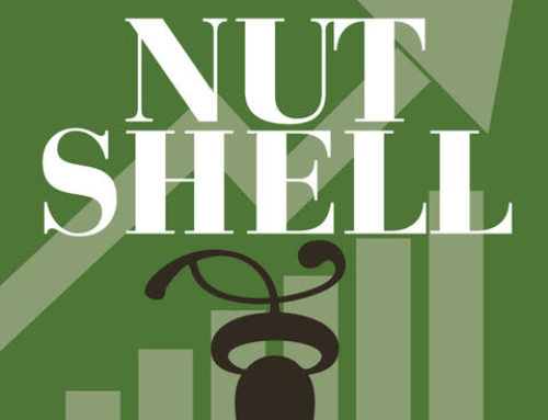 NutShell Podcast: Greg Valliere, Chief US Policy Strategist on the 2020 Election