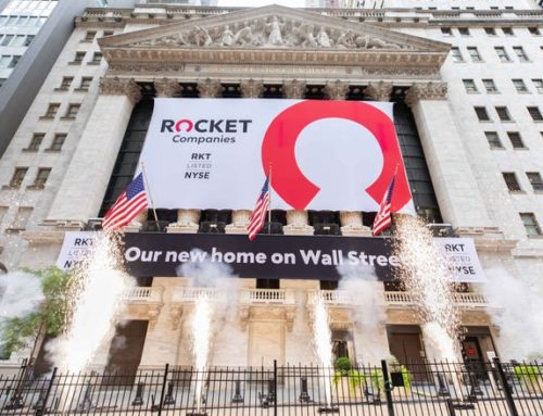 Dan Gilbert's Rocket Companies IPO raises $1.8 billion
